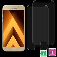 3x Samsung Galaxy A5 / 2017 Schutzfolie 9H Echt Glas Panzer Glasfolie Schutzglas