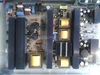 Repair Kit, LG 50PC3D, Plasma TV, Capacitors Only, Not entire board.