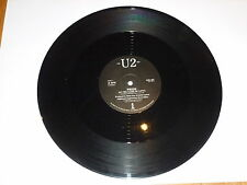 "U2 - Pride (In The Name Of Love) - 1984 UK 4-track 12"" vinyl EP"