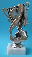 100x Pokal Pokale Aufsteller inkl. Gravuren und Emblemen