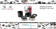 Kit de réparation essieu arrière Citroen AX Saxo boîtes - 3 trou jantes 513164