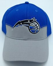 NBA Orlando Magic NBA Elevation Adult Structured Adjustable Fit Cap Hat NEW!