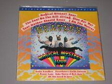 BEATLES  Magical Mystery Tour OMR / MFSL LP  Gatefold New Old Stock Sealed Vinyl