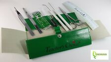 Dissecting Dissection Kit Set Elementary Frog Pig Student Lab Teacher's Choice