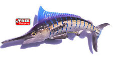 Blue Marlin, Game Fish, Thailand 3D High Quality Resin TOY Fridge Magnet Free SH