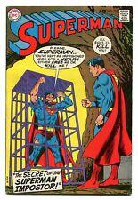 SUPERMAN # 225