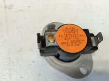 Whirlpool Dryer Cycling Thermostat Part# Wpy61372 Replaces Part# 61372