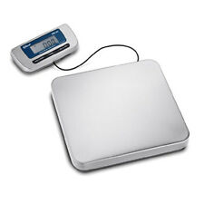 "Edlund Ers-150 12"" x 12-1/2"" 150 lb Digital Receiving Scale"