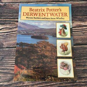 Beatrix Potter's Derwentwater Book by Wynne Barlett and Joyce Irene Whalley 1988