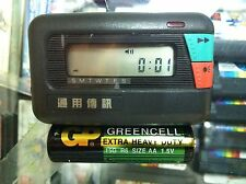 VINTAGE MINI PAGER (USED)