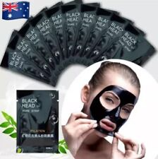 5PCS Blackhead Remover Deep Cleansing Purifying Peel Acne Mud Nose Face Mask AC