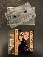 Madonna - I'M Breathless (Uk Cassette Tape)