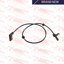 FOR MERCEDES S CLASS W221 REAR LEFT OR RIGHT WHEEL SPEED ABS SENSOR LH RH NEW