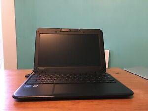 Lenovo N22 Chromebook - Celeron 1.6 GHz - 2 GB RAM