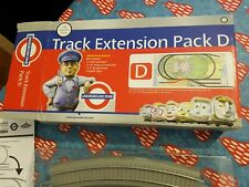 * Underground Ernie UE453 D Extension Track Pack OO Scale