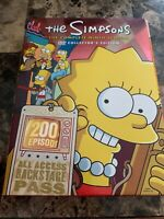 The Simpsons - Season 9 (DVD, 2012, 4-Disc Set)