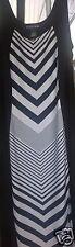 NWT Love Squared Plus Size Sleeveless Striped Panel Maxi Dress 2X