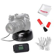 Sevenoak SK-EBH04 Wireless Electronic PanoramicTripod Ball Head w/Remote Control