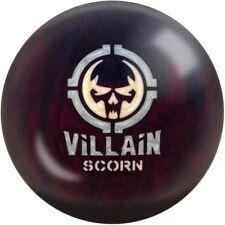 16lb Motiv VILLAIN SCORN Reactive Bowling Ball