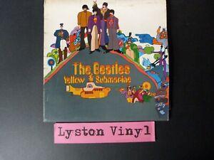 """The Beatles - Yellow Submarine 12"""" Vinyl LP"""