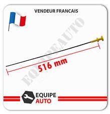 Jauge niveau d'huile pour Citroën Peugeot moteur essence (type tu) = 117449