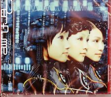 PERFUME-LINEAR MOTOR GIRL-JAPAN CD C15