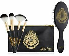 Harry Potter Makeup Bag, Brush Set For Women, Travel Toiletry Bags, Beauty Case