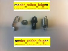 NEU VW Orginal Rep.Satz für Handbremsseil T4 Bremszug Zugseil