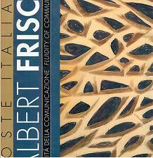 MANTURA BRUNO ALBERT FRISCIA FLUIDITA' DELLA COMUNICAZIONE POSTE ITALIANE 1998