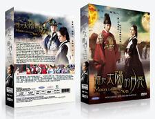 Moon Embracing The Sun Korean Drama DVD with Good English Subtitle