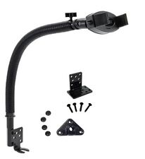 """MG288: Mobile Grip 2 - 15"""" Car Seat Rail Floor Mount 