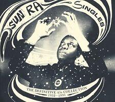 SUN RA - SINGLES [CD]