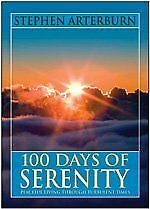 100 Days Of Serenity: Peaceful Living Through Turb