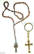 Crosses/Crucifixes Collectable Christian Rosaries