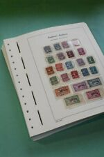 French ANDORRA France First Set Used Rest MNH Upto 2016 Stamp Collection