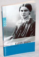 EDITH STEIN - Christian Feldmann