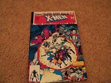 X-Men Annual #12 (1988, Marvel) good condition