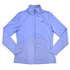 The North Face Jacket Womens Zip Up 100 Cinder Longsleeve Xs S M L Tnf New
