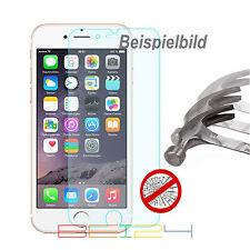 """2x SECURiTY Glas iPhone 6S 4,7"""" GORILLA GLASS 9H ECHT Glas Schutzglas Glasfolie"""