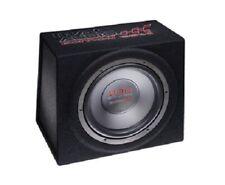 B Ware Mac Audio Edition BS 30, schwarz,300 mm geschl. Subwoofer,800 Watt max.