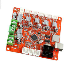Anet A8 3D Printer Mainboard Anet V1.0 For Reprap Mendel Prusa Control Motherbo
