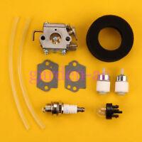 Carburetor fuel Line Repair kit for Ryobi 790r 740R 766R 768R 767r Gas Trimmer