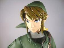 "The Legend of Zelda Twilight Princess Figur ""Link"" Nintendo Prinzess Figure"