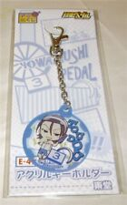 Yowamushi Pedal Toudou Ani-Kuji Movic Acrylic key chain/clip