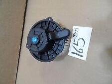 03 04 05 06 07 Hyundai Accent Blower Motor Fan A/C Heater #165-BM