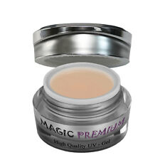 MAGIC PREMIUM FIBERGLAS GEL FIBERGLASGEL ROSA 15ml
