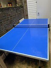 Cornilleau 132650 250 Indoor Table - Blue