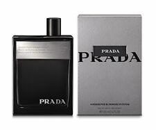 PRADA AMBER POUR HOMME INTENSE 100ML EAU DE PARFUM SPRAY BRAND NEW & SEALED