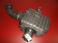Fiat Lancia Kappa 20V Typ 838A Luftfilterkasten + Luftmassenmesser Bosch