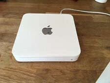 Apple time capsule 2tb 4th gen